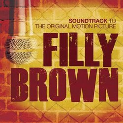 Filly Brown - Clean