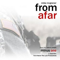 Minus One: From Afar (Single)