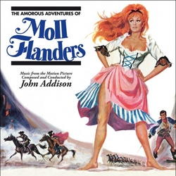 The Amorous Adventures of Moll Flanders