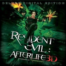 Resident Evil: Afterlife - Deluxe Digital Edition