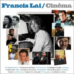 Francis Lai: Cinema