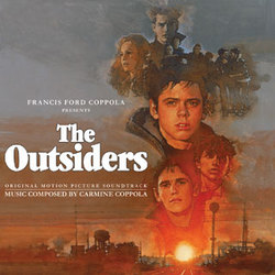 The Outsiders - Remastered