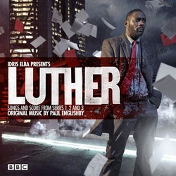 Luther: Series 1, 2, and 3