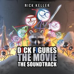 Dick Figures: The Movie