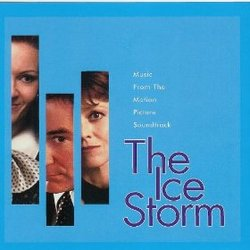 The Ice Storm - Original Score