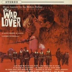 The War Lover: Music Inspired by the Motion Picture