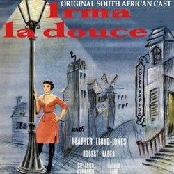 Irma La Douce - Original South African Cast