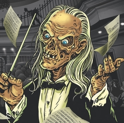 Tales from the Crypt - De-Composer Variant