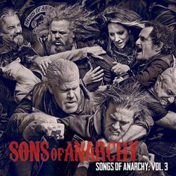 Sons of Anarchy: Vol. 3