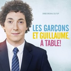 Les garcons et Guillaume, a table!