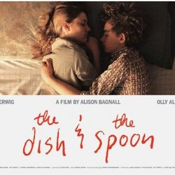 The Dish & the Spoon: Song for Owls (Single)