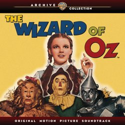 Archive Collection: The Wizard of Oz