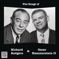 The Songs of Richard Rodgers & Oscar Hammerstein II