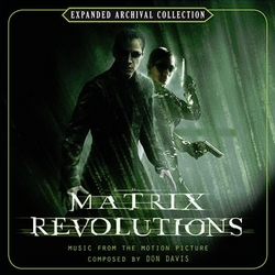 The Matrix Revolutions - Expanded