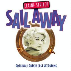 Sail Away - Original London Cast