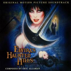 Elvira's Haunted Hills