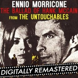 The Untouchables: The Ballad of Hank McCain  (Single)