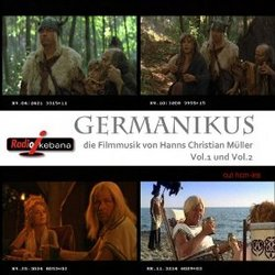 Germanikus - Vol. 1 & 2