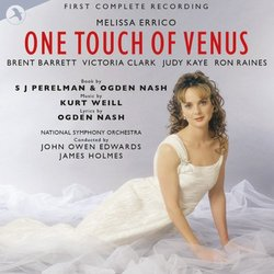 One Touch of Venus - First Complete Recording
