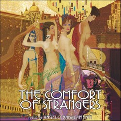 The Comfort of Strangers - Expanded