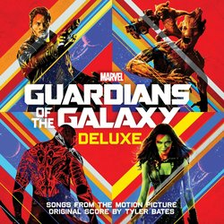 Guardians of the Galaxy: Deluxe