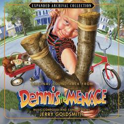Dennis the Menace - Expanded