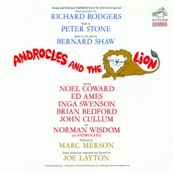 Androcles and the Lion - Original Television Cast