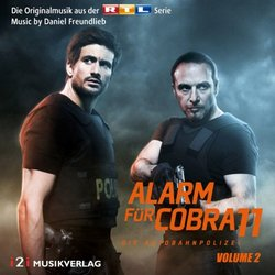 Alarm fur Cobra 11 - Volume 2