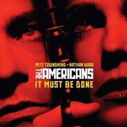 The Americans: It Must Be Done (Single)