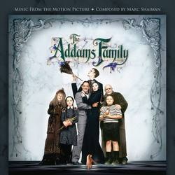 The Addams Family - Expanded