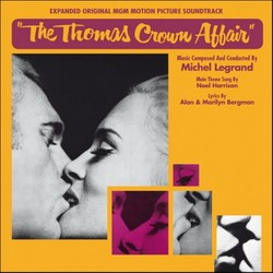 The Thomas Crown Affair - Expanded