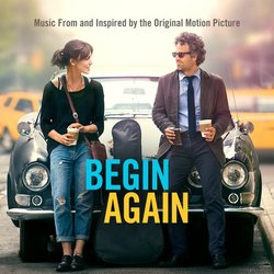 Begin Again - Deluxe Edtion