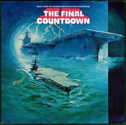 The Final Countdown - Expanded