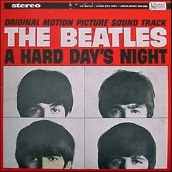 A Hard Day's Night - Stereo