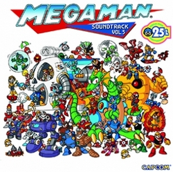 Mega Man - Vol. 5