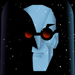 Batman: The Animated Series - Mr. Freeze