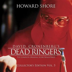 Collector's Edition Vol. 5: Dead Ringers - Expanded