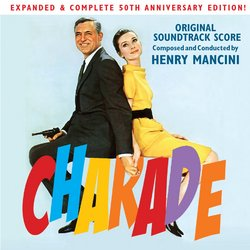 Charade: 50th Anniversary Edition