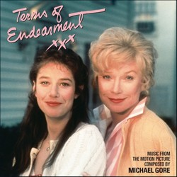 Terms of Endearment - Complete Score