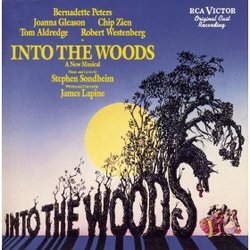 Into the Woods - Original Cast