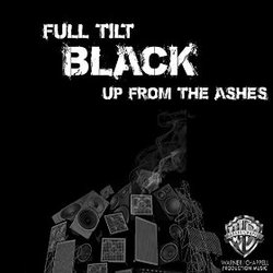 Black - Up from the Ashes
