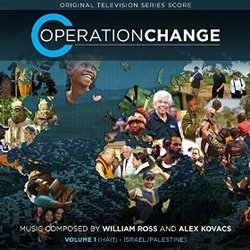 Operation Change - Vol. 1