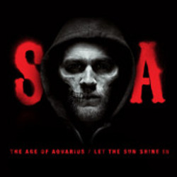 Sons of Anarchy: The Age of Aquarius / Let the Sun Shine In (Single)