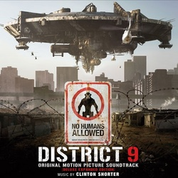 District 9 - Expanded