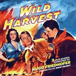 Wild Harvest / No Man of Her Own / Thunder in the East