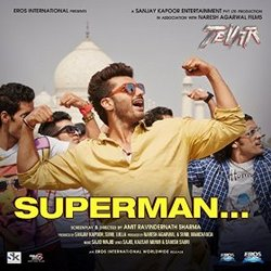 Tevar: Superman (Single)
