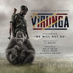 Virunga: We Will Not Go (Single)