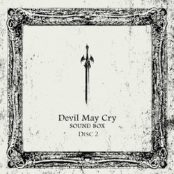Devil May Cry Sound Box 2