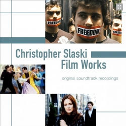 Christopher Slaski: Film Works