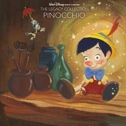 The Legacy Collection: Pinocchio